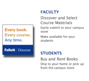 Follett Book Discover - Buy and Rent Books